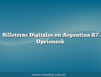 Billeteras Digitales en Argentina [7 Opciones]