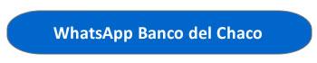 Cómo sacar turno para el Banco del Chaco  Pedir turno on line trámites, caja y tarjetas