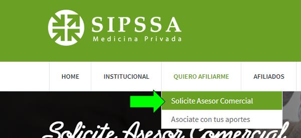 Cómo afiliarse a SIPSSA obra social prepaga en Argentina