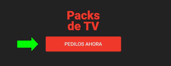 Cómo activar Hot Pack Claro en Argentina  Precio, canales premium y cómo ver online
