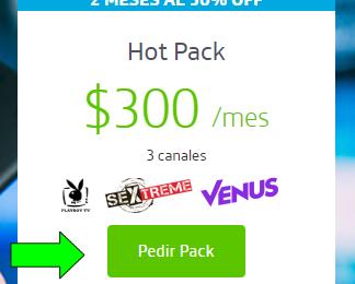 Cómo activar el Hot Pack Movistar Play Argentina