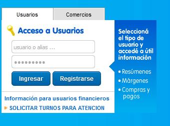Cómo solicitar tarjeta Titanio  Requisitos, teléfono 0800, comercios adheridos y resumen