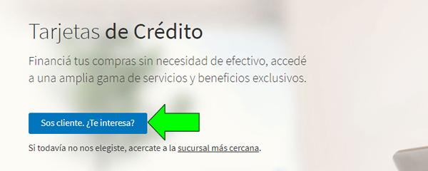 Cómo solicitar Tarjeta de Crédito BIND Visa o Mastercard del Banco Industrial Argentina