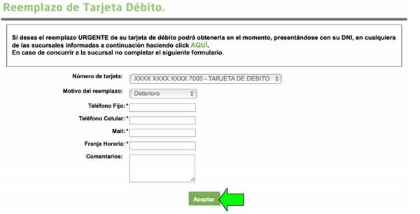 Cómo solicitar tarjeta débito Banco Provincia  Requisitos, video tutorial, teléfono 0800 atención al cliente